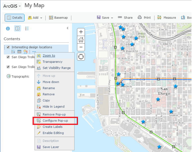 Esri Story Map Basic Tutorial